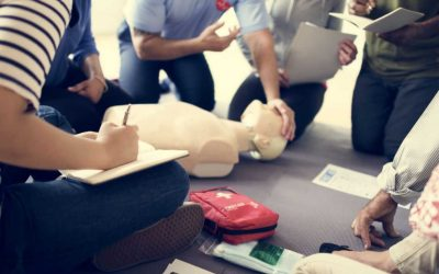 Young Carer First Aid