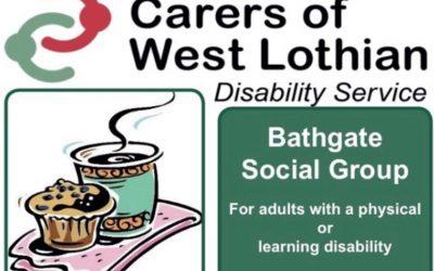 Bathgate Social Group