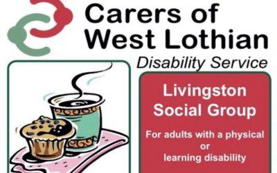 Livingston Social Group