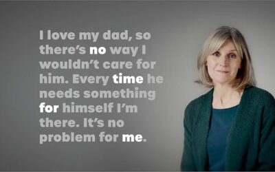 Carers Wellbeing Campaign