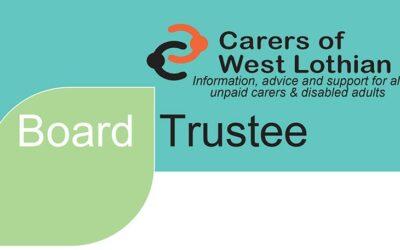 Board Trustee Vacancy